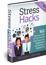 Stress Hacks Book